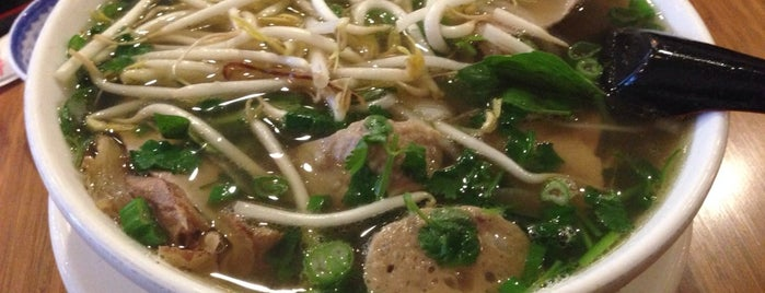 Pho Le is one of Alさんのお気に入りスポット.