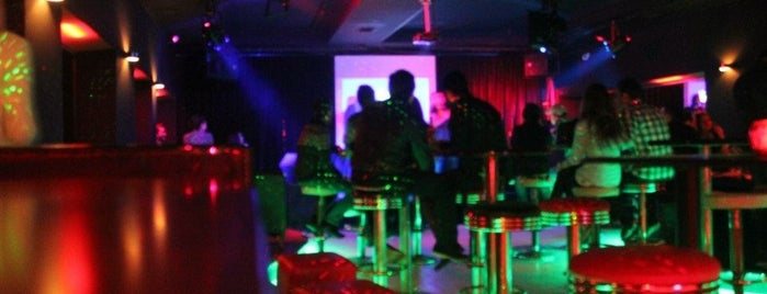 Salsanat Karaoke Bar is one of İstanbul Avrupa Yakası #4 🍁🍃.