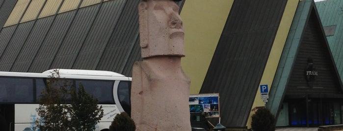 Kon-Tiki Museet is one of Oslo.