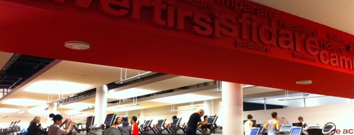 Virgin Active is one of Posti che sono piaciuti a Alessandra.
