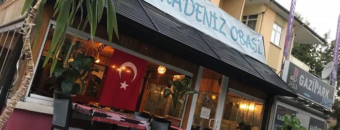 Ankara yemek
