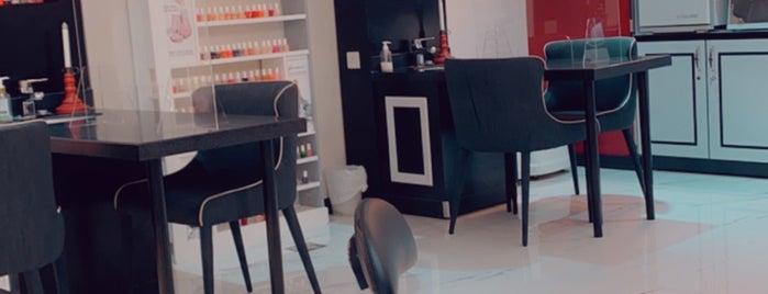 Boklah Salon is one of Lugares guardados de Omar.