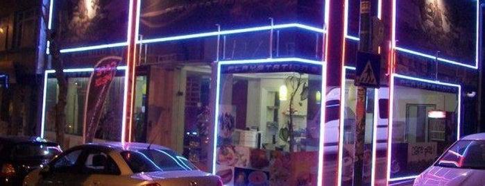 Kafe Pes is one of Kadir 님이 좋아한 장소.