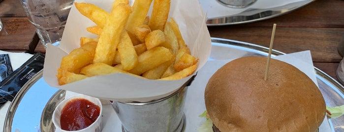 Burgerfabriek is one of Burger.