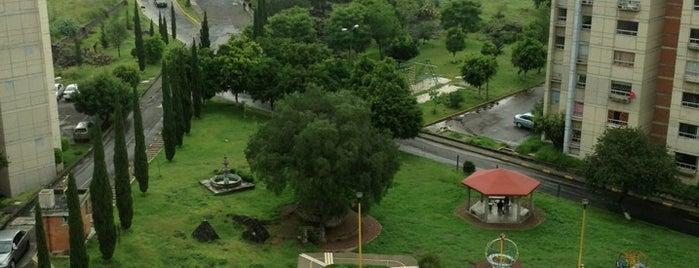 """Residencial ¨""""Vistas del Maurel"""" is one of Lugares favoritos de Irving."""