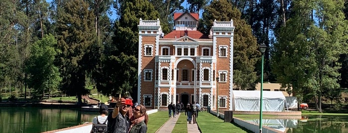 Castillo De Chautla is one of Lieux qui ont plu à Jorge.