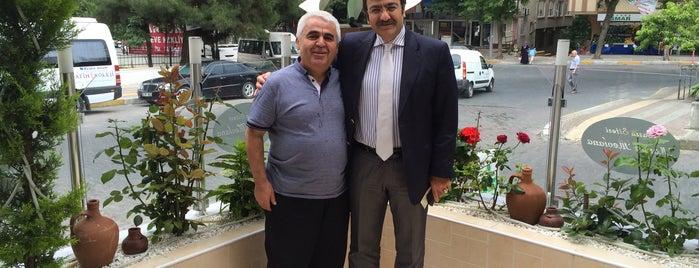 Basinsi̇tesi̇ Etli̇ekmek is one of Kuyumcu Mustafa Karagöz.