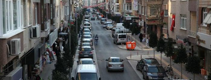 Güngören is one of İstanbul'un İlçeleri.