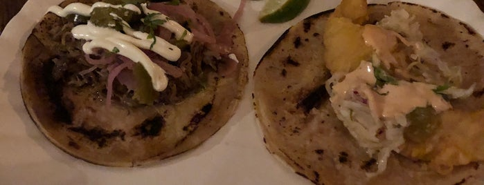 Gringos Tacos is one of Jersey City Favorites.