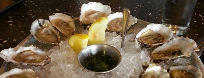 Hog Island Oyster Co. is one of SF: To Eat.