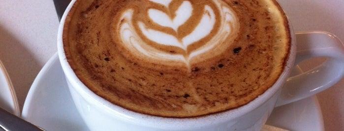 Cafés El Criollo is one of Infusiones.