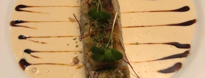 Akira Back is one of Dubai ~ Dinner Restaurants.