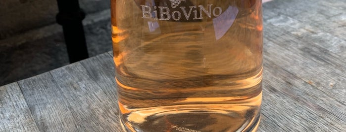 Bibovino is one of Paris, FR.