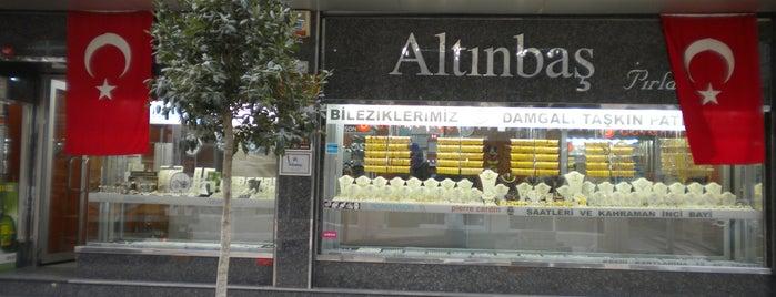 karagöz kuyumculuk is one of Mücevher.