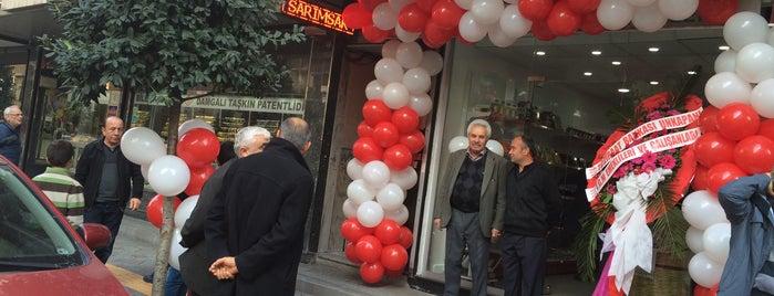 Haznedar Kastamonu Taşköprü Yöresel Köy Ürünleri is one of ALTINBAŞ HAZNEDAR.
