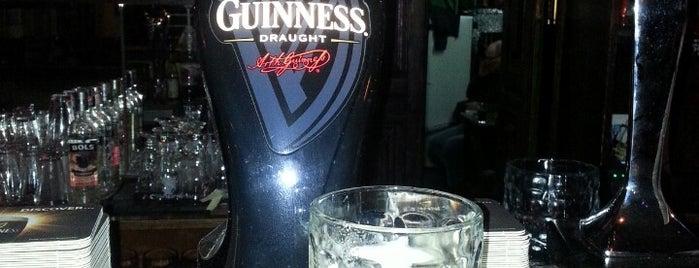 Irish Pub (Pub Irlandzki) is one of warsaw.