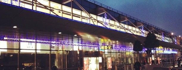 Brüksel Havalimanı (BRU) is one of Airports I've been to.