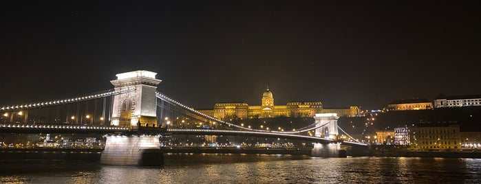 Danube River Banks is one of Kilicaliさんのお気に入りスポット.