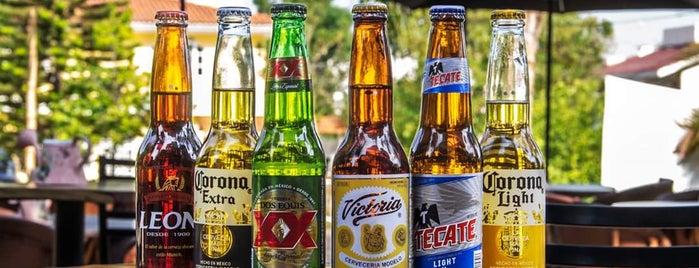 New Amsterdam Koffie & Bier is one of Tempat yang Disukai Karen 🌻🐌🧡.