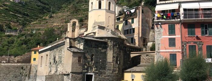Il Porticciolo is one of Sardinya-Genova.