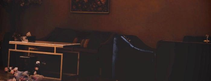 La Flor Lounge is one of Gespeicherte Orte von Queen.