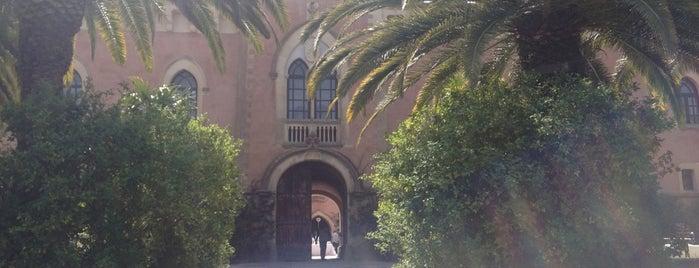 Castello Xirumi is one of Joy : понравившиеся места.