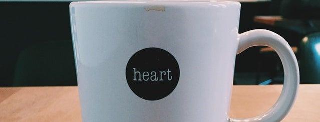 Heart Coffee is one of Coffee.