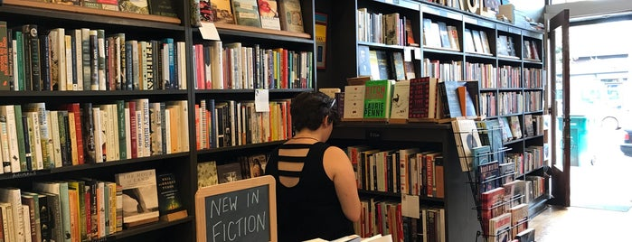 Phinney Books is one of Booked in Seattle.