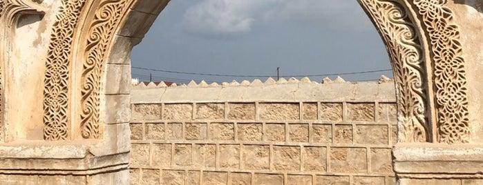 Al Rifaai House is one of Farasan, Jazan.