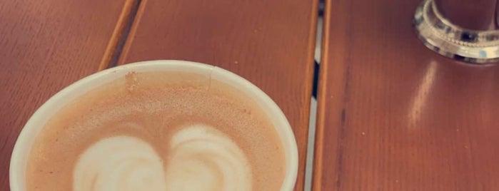 Ralph's Café is one of MI 님이 좋아한 장소.