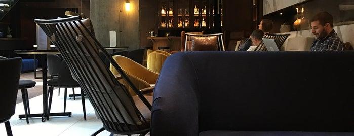 Café Olimpico is one of **Montréal**.