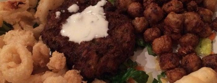 Sultan's Turkish Restaurant is one of Lugares favoritos de Julia.