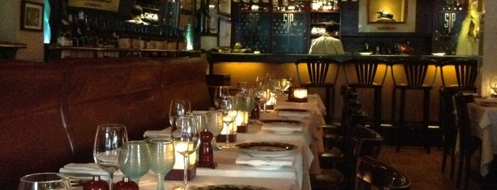 Sip Wine Bar is one of Top picks for Restaurants.