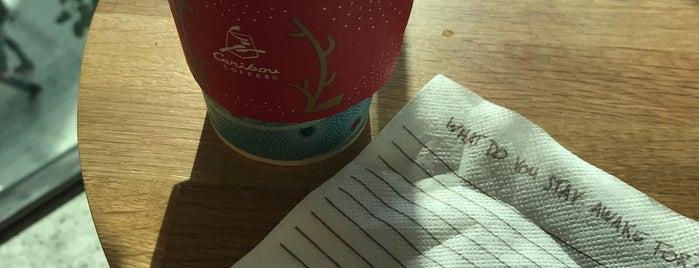 Star Cup Coffee is one of Yunus'un Beğendiği Mekanlar.