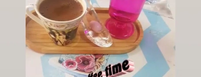 Zeynepp Cafe & Patisserie is one of Cemil : понравившиеся места.