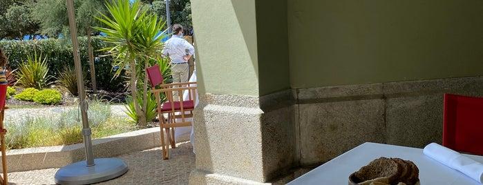 Vila Foz Hotel & Spa is one of Ram's to-do list around the world.