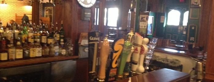 Tír na nÓg Irish Pub is one of Raleigh Favorites.