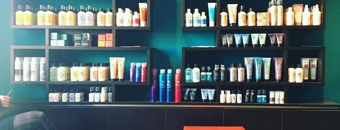 Parlour Salon is one of Lugares favoritos de Rachel.