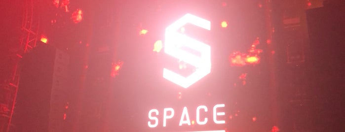 Space Club is one of Chengdu.