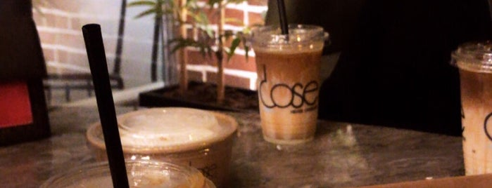 Dose is one of Eastern province, KSA.