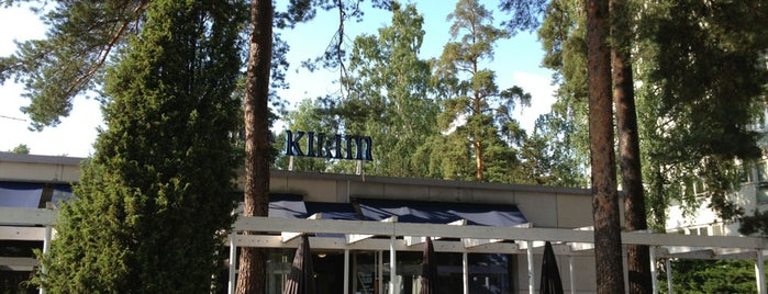 Kilim is one of My Espoo.