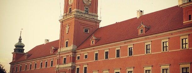 Castle Inn Warsaw is one of Lugares favoritos de Ludmila.