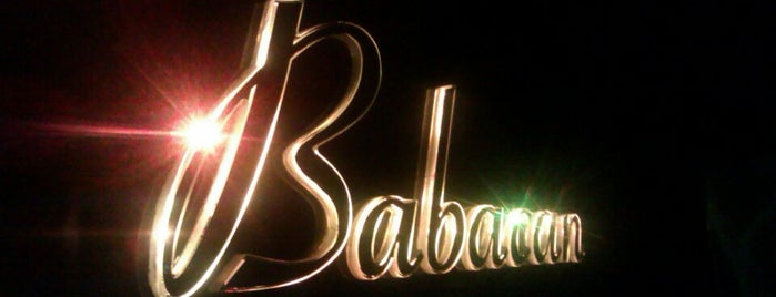 Babacan Bistro Life is one of Locais curtidos por Gamze.