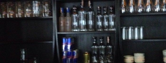 Biyer Pub is one of Nightlife In Eastern Black Sea Section.