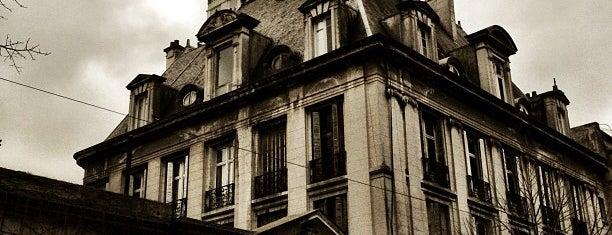 Museo Metropolitano is one of Lugares Interesantes.