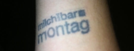 MilchundBar is one of Munich And More Too.