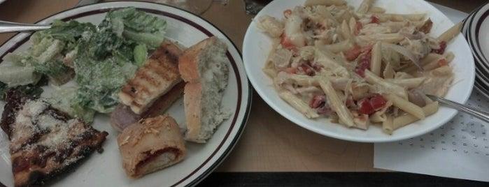 Milano Italian Dining is one of KC Restaurants.