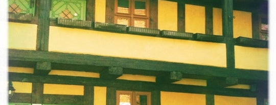 Up-Hus-Idyll is one of Brandenburg Blog.