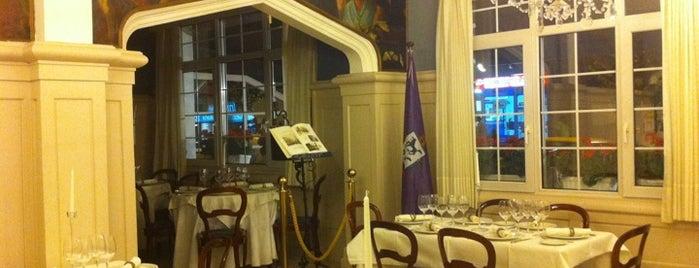 My restaurants - Euskadi