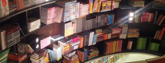 Livraria da Vila is one of Sao Paulo.